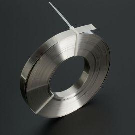 304不鏽鋼盤帶不鏽鋼扎帶打包帶