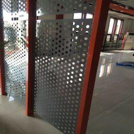 装饰冲孔网 异形冲孔装饰网 幕墙装饰冲孔板网