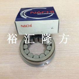 高清实拍 NACHI 34RUKS64NR  汽车圆柱滚子轴承 34RUKS64NR C3