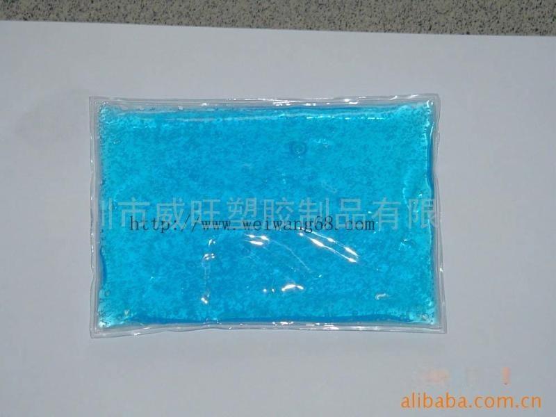 厂家专业生产PVC冰袋,PVC水袋