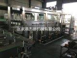 厂家热销 全自动大桶水纯净书灌装机 QGF-450矿泉水生产线