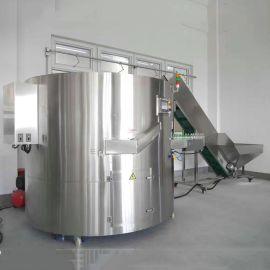 全自动高速理瓶机 全自动理瓶机定制生产线