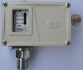 隔膜式压力控制器