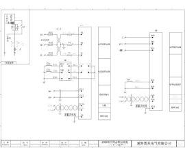 高压固态软启动柜二次图 固态软启动柜选择厂家必看