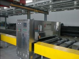 桂林协成冷轧带钢静电涂油机