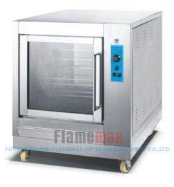 叠式旋转电烤炉(HEJ-201)