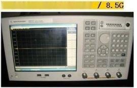 安捷伦 E5071C网络分析仪