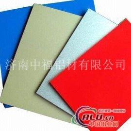 铝板,彩涂铝板,聚酯铝板,山东铝板