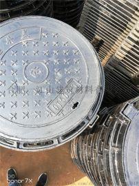 球墨铸铁井盖安徽生产厂家