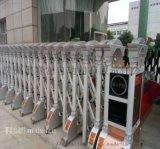 伸縮式電動門廠家就選湖南賽富自動門|全新廠價直銷