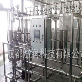大豆蛋白膜提纯浓缩设备-豆类蛋白膜分离设备供应厂家