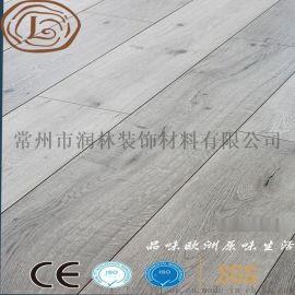 批發耐磨復合強化拼花地板木供應廠家