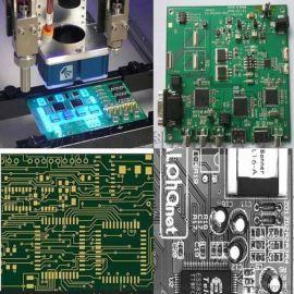 PCB板 视觉检测系统