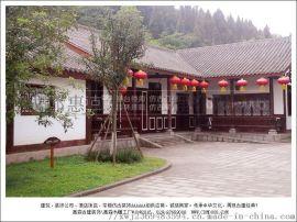 重庆古典门窗 仿古格子门窗批发厂家