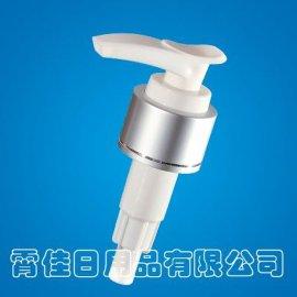 氧化铝乳液泵 螺纹泵 洗手液泵头