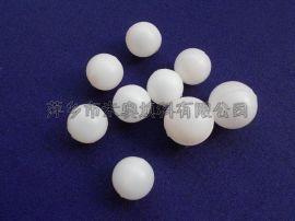 10mm塑料空心球 12mm聚**空心浮球 打磨抛光空心球