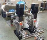 无负压变频供水设备 二次加压供水设备 无负压设备