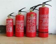 上海嘉定消防维修,灭火器加药,喷淋改造