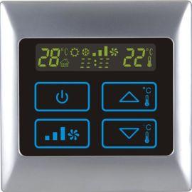 IVOR世捷 风机盘管温控器