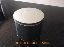 圆形铁罐|茶叶罐|饼干特产铁罐|厂家供应马口铁罐