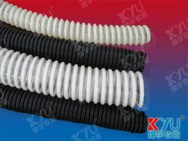 塑筋螺旋管,PVC通水用管,PVC塑筋波纹管