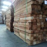 供应泰国进口橡胶木象牙木 实木橡胶木板材