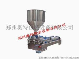 AT-2GT型膏体定量灌装机