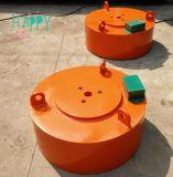 圆盘式电磁除铁器,干式电磁除铁器设备