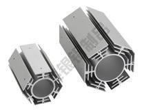 玉米灯铝材生产定制/铝合金玉米灯外壳生产加工/玉米灯外壳铝型材生产厂家-亮银铝制品