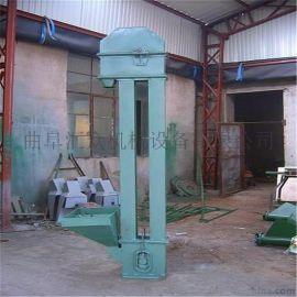 水泥厂用的挖斗送料机,提升机链条 环链斗提机
