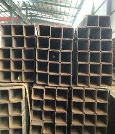 大口径方形钢管,Q345B方形钢管,16Mn方形钢管