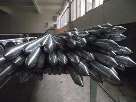 生产厂家特价批发油田专用锌包钢接地极、接地棒
