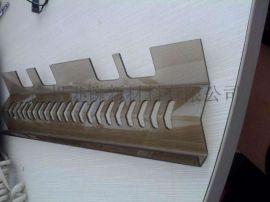 耐力板折弯加工,PC板材冷弯,PC塑料板热弯