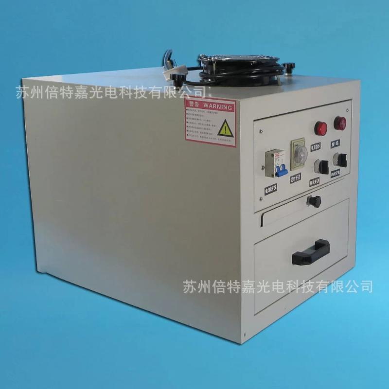 ULP-UV1K-C型抽屉式UV固化机 小型UV固化机220V1000W 带定时