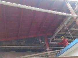 南海鋅瓦防鏽彩瓦補漏西樵鋅鐵皮翻新工程
