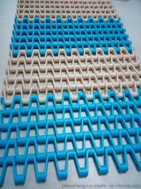 直行塑料网带 塑料网带 塑料网带传动带 网带FDA  食品级