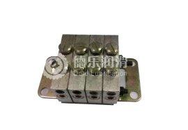 德乐润滑 JPQ-K(ZP)系列递进式分配器