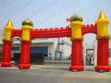 苏州充气拱门 充气迷宫租赁 苏州淘淘乐游乐设备公司