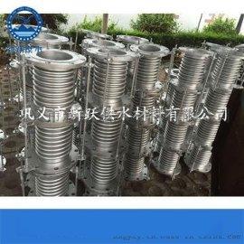 不锈钢波纹补偿器dn200 304波纹管膨胀节厂家 直销各种型号