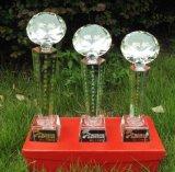西安水晶獎盃製作 西安獎盃製作廠家