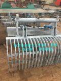 水库污水专用304不锈钢抓斗清污机,不锈钢焊接闸门价格,崇鹏分毫不差