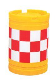 厂家直销防撞桶 弘恒塑料防撞桶 防撞桶价格
