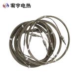 电厂、化工高温场合用MI铠装加热电缆  维温防冻防爆加热电缆