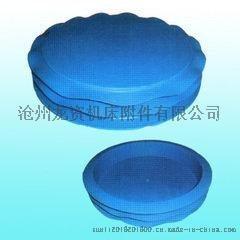 沧州燃气管专用塑料管帽 SDR11燃气管塑料管帽