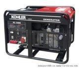 科勒15kw汽油發電機