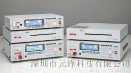 耐壓/絕緣電阻測試儀[5kVAC/6kVDC] KIKUSUI TOS9200系列