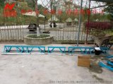 路易伟业混凝土路面震动梁 手扶自动行走式振动梁 框架式路面整平机 15154720558