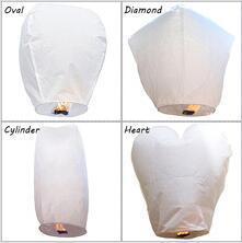 中国传统手工艺 阻燃孔明灯