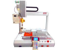 固士达焊锡机,全自动焊锡机器人,厂家直销