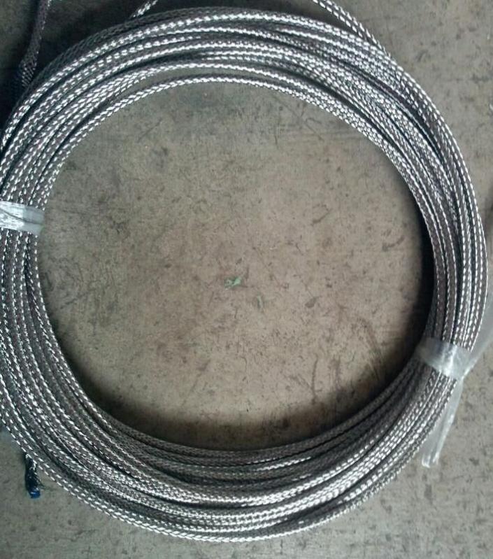 可恢复式缆式线型**火灾探测器(消防**型感温电缆)